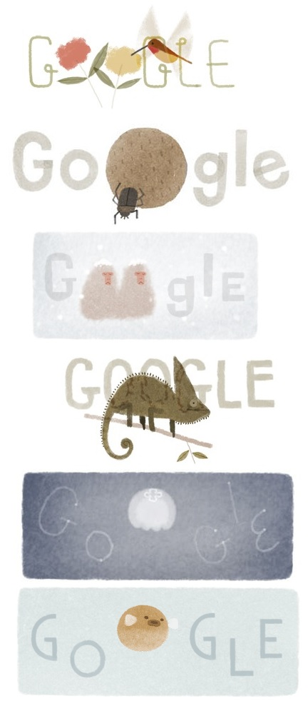 Googleearthday