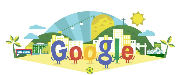 Googleworldcup