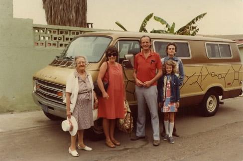 Feynman_family1