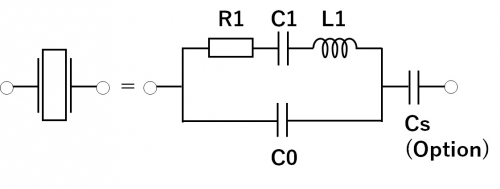 Crystal_resonator_circuit