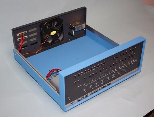Altair8800clone4