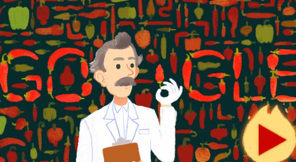 Googlebirthday10